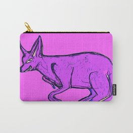 Archie the Chihuahua Carry-All Pouch