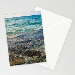 Georgian Bay #4 Stationery Cards