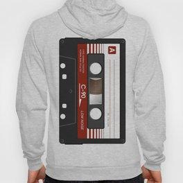 cassette K7 5 C90 Hoody