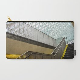 Seattle Public Library Carry-All Pouch