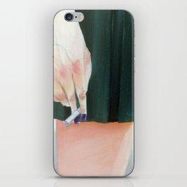 cig iPhone Skin