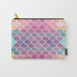 Lovely Pattern (Glitter Version) Carry-All Pouch
