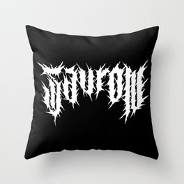 Savron Throw Pillow