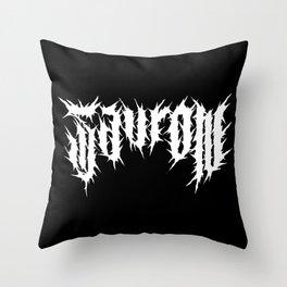 Savron Throw Pillow