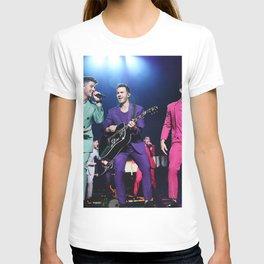 jonas brothers happiness live tour 2021 desem T-shirt