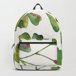 Ginkgo Biloba – Green Backpack