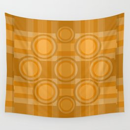 Earthy Wall Tapestry