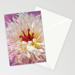 bloom detail macro XIIV Stationery Cards