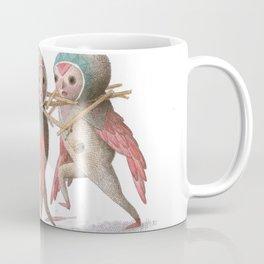 Stocks Coffee Mug