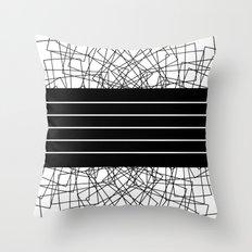stakla Throw Pillow