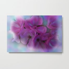 the beauty of a summerday -59- Metal Print
