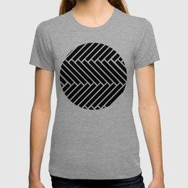 Criss-Cross T-shirt