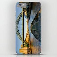 Tyne Bridge Slim Case iPhone 6 Plus