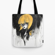 Sweet and Delicious Tote Bag