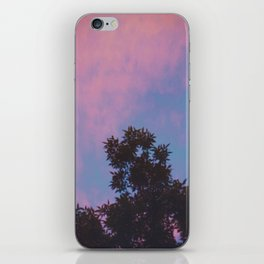 East Village Sunsets, NYC iPhone Skin