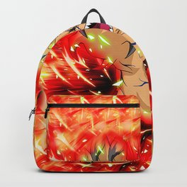 anger Backpack