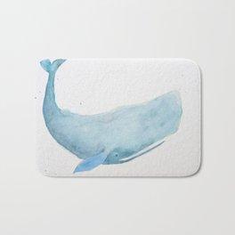 Bluey the Whale Bath Mat