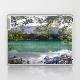 When Nature Sings Her Lullaby Laptop & iPad Skin