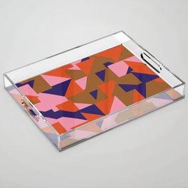 Atus Acrylic Tray