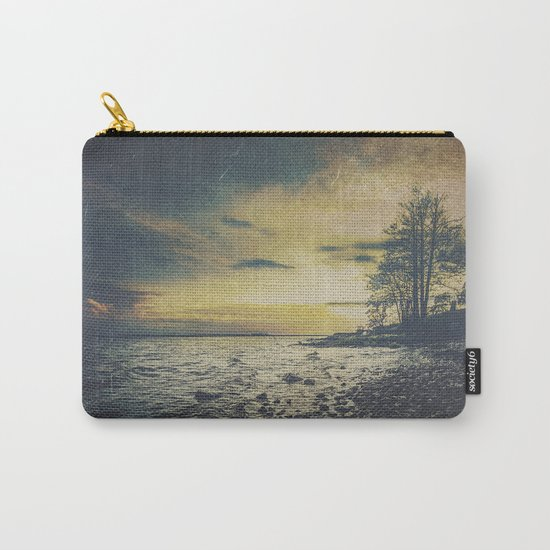 Dark Square Vol. 1 Carry-All Pouch