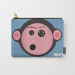 Monki Loco! Carry-All Pouch