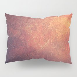 Leather texture Pillow Sham