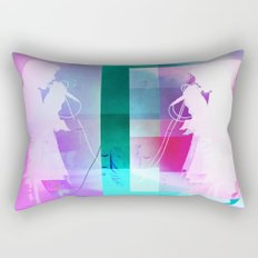 Alice Glass | Project L0̷SS   Rectangular Pillow
