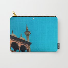 Jama Masjid´s dome in Delhi Carry-All Pouch