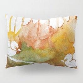 Bird Soul 2 Pillow Sham