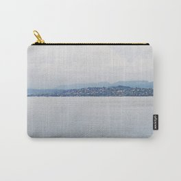 Lakes & Mountains Carry-All Pouch