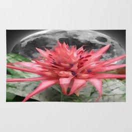 MOON - FLOWER 009 Rug