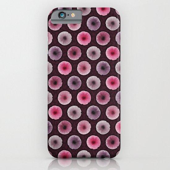 TOP MUSHROOMS iPhone & iPod Case