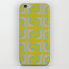 Art Deco iPhone & iPod Skin