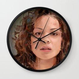 JFJ Wall Clock
