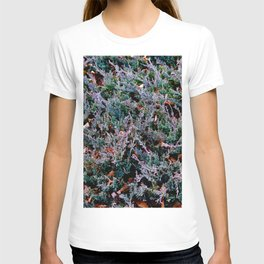 Lost in the Frenzy T-shirt