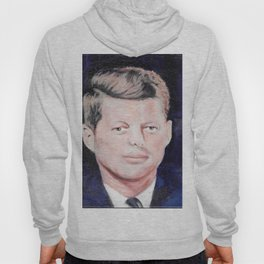 JFK Hoody