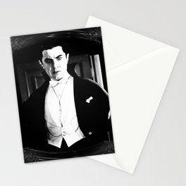 DRAC 6 (1931) Stationery Cards