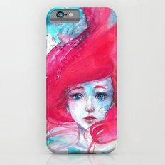 Ariel, The Little Mermaid Slim Case iPhone 6