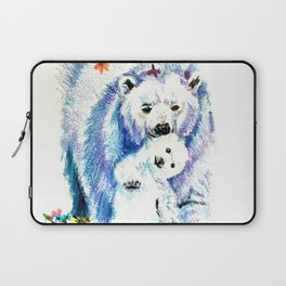 Mama Bear Lovin Laptop Sleeve
