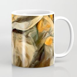 Splitting Hares Coffee Mug