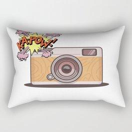 Kapow Rectangular Pillow