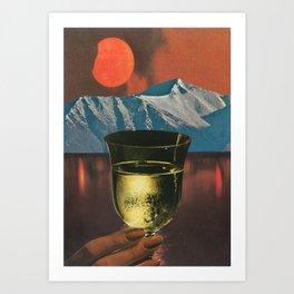 Ambiance Art Print