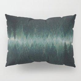 Forest Reflections Pillow Sham