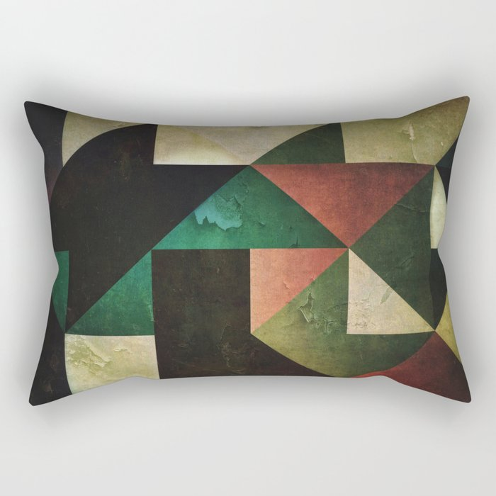 Reminder Rectangular Pillow