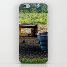 Simple things in life.... iPhone & iPod Skin