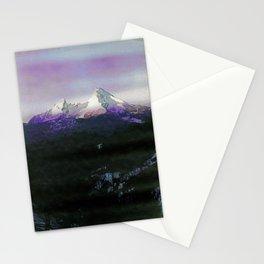 Majestical King Stationery Cards