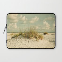 Tropical Beach Vibes Laptop Sleeve