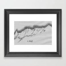 Fortuitous  Framed Art Print