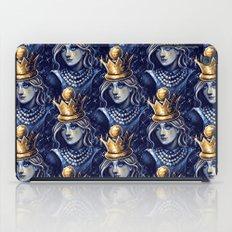 Queen Alice iPad Case