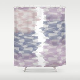 Jelly Collection: Storm Flavoured Shower Curtain